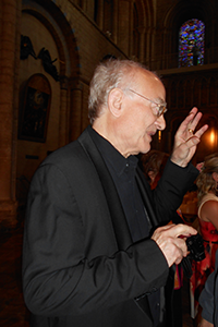 John Rutter Cambridge