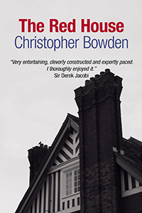 Christopher Bowden