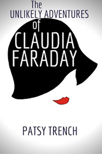 Claudia Faraday