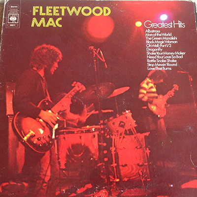 Fleetwood Mac Blog 77