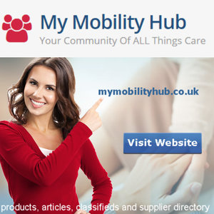 My Mobility ad