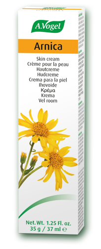 Arnica Cream A Vogel