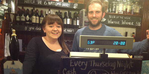 The Grove, Exmouth local owners